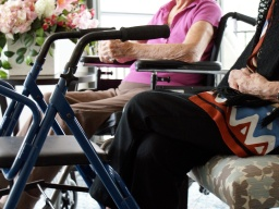Nursing Home Falls: 5 Essential Questions to Ask
