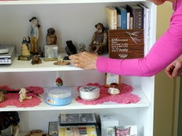 The Role of Rummaging and Hoarding in Dementia