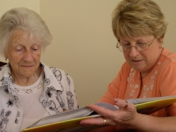 Dementia Care: Communication Changes
