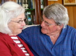 Dementia Care: Coping with Behavioural Changes