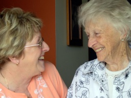 Strategies to Create Meaningful Interactions in Dementia Care