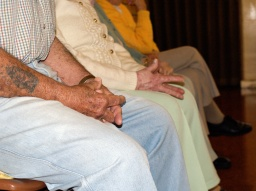 Dementia Care: How to Cope with Loss of Inhibitions